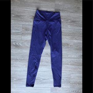 Wearwolf Purple Leggings size S